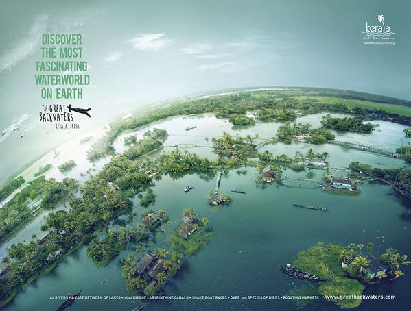 Backwater Campaign Img1