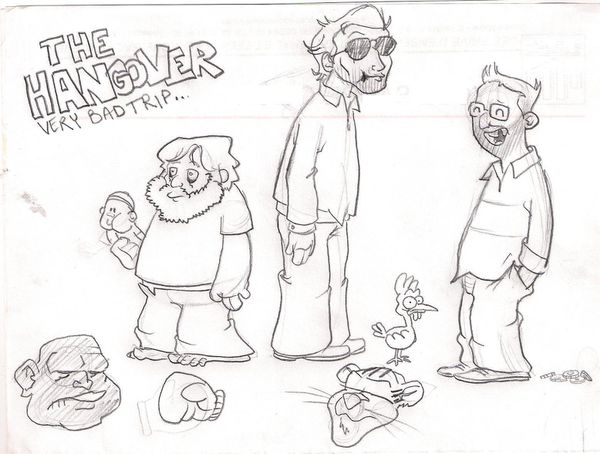 the-cartoon-hangover-by-luki-bancher.JPG