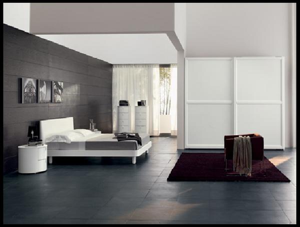 Come arredare in stile minimalista o minimal notizie in for Casa stile minimalista