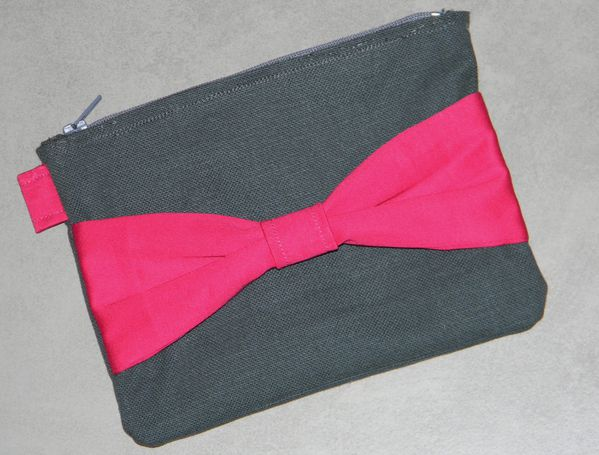 Couture crealoutre deco for Trousse couture