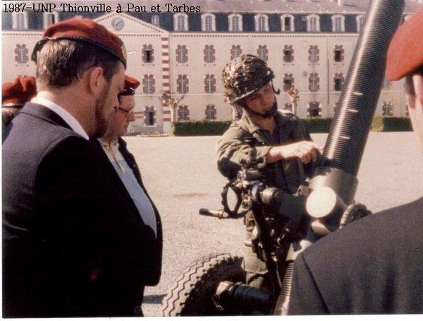 1987-UNP Thionville à Pau et Tarbes (10)