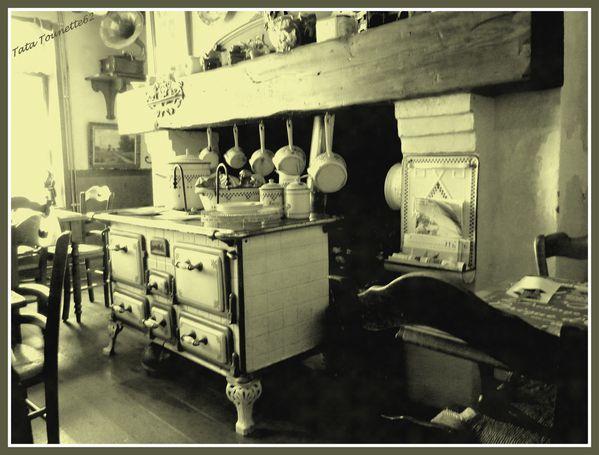 Déco St Gilles 1 photo ancienne