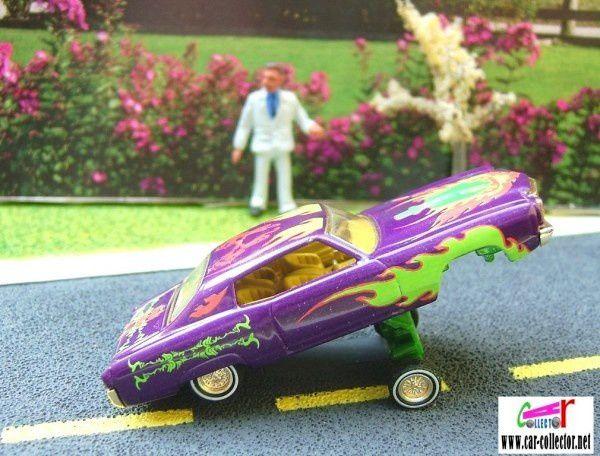 70 chevy monte carlo purple lowrider (3)