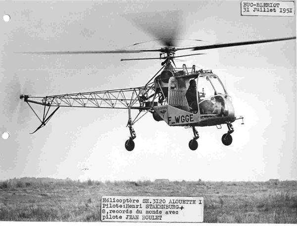 1951 - SE 3120.