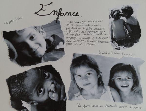 Lucas - Enfance