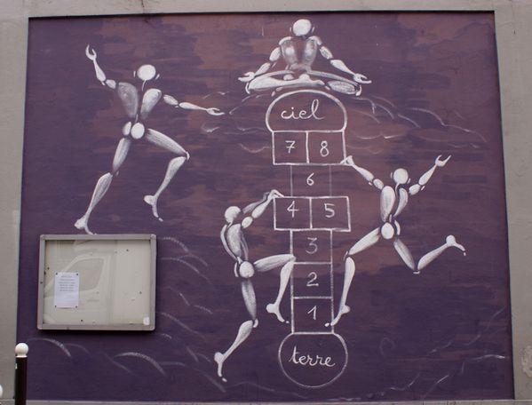 3644 rue Bouret 75019 Paris