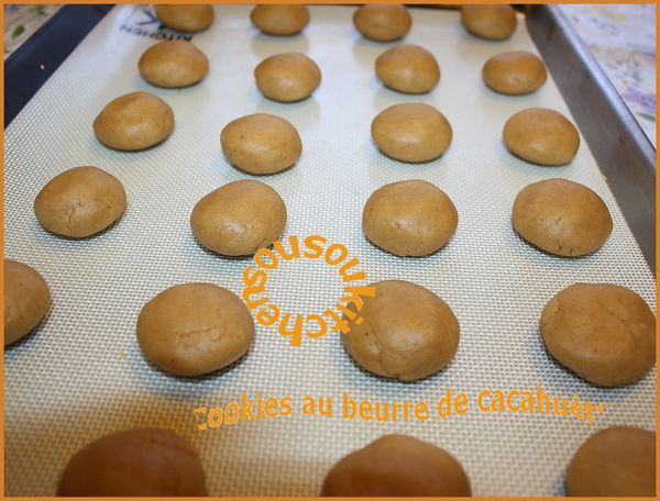Peanut butter cookies 096