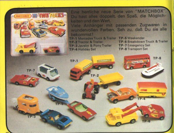 catalogue matchbox 1976 p10