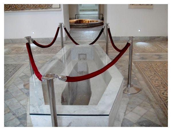Tunis Musée du Bardo (21)