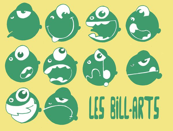 BILL ARTS