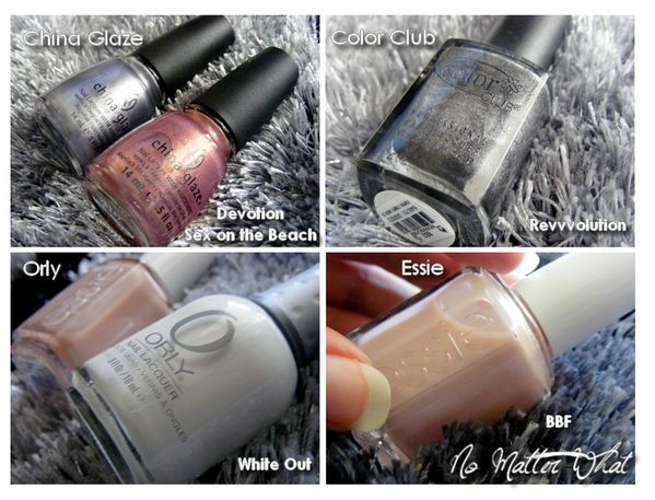 Commande Nailsupplies 1