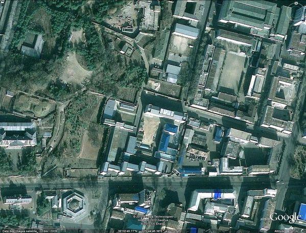 Pyongyang 20122009