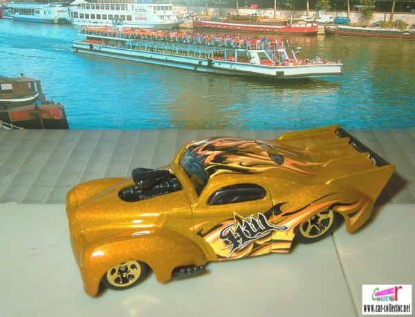 41 willys hot wheels stars 2008.061