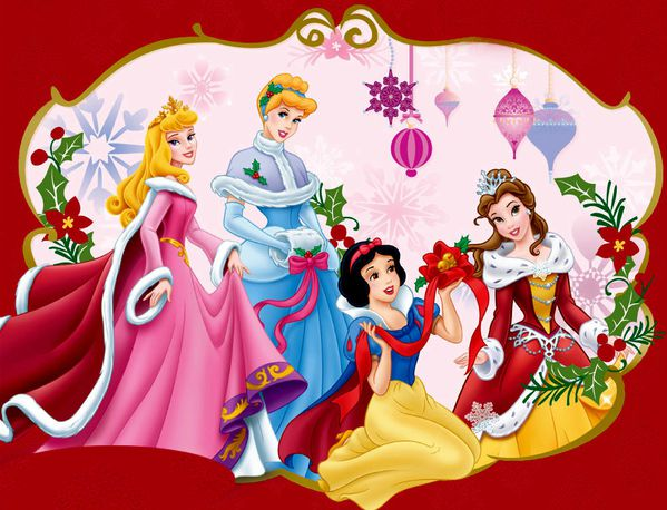 Disney-Princess-Christmas-Wallpaper-disney-princess-6475291