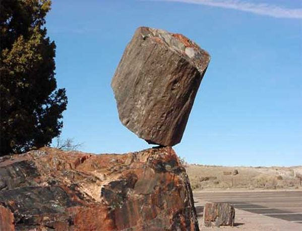 One-balance-rock---Petrified-forest---digitalphotopix.jpg