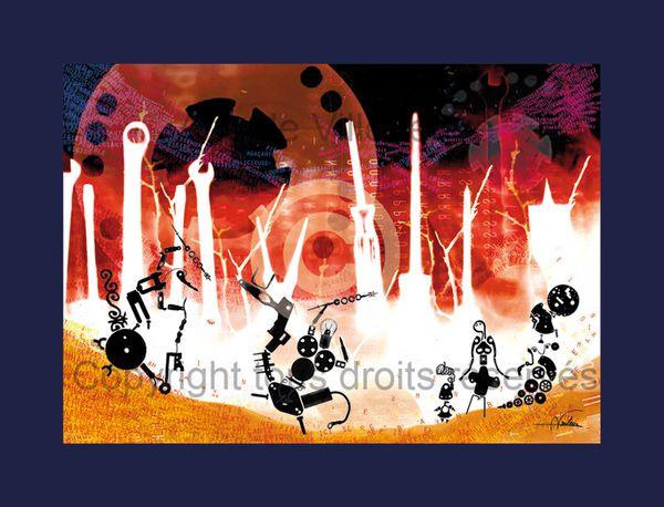 Les tribus Lation - sans titre 02
