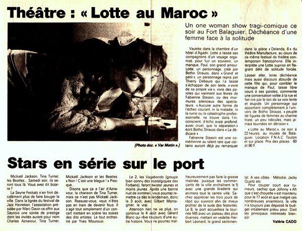 Lotte au Maroc 3091