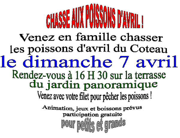 Chasse 2013