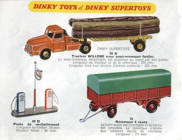catalogue dinky toys automne 1958 p11