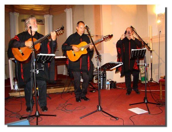 Musique Argentine le groupe