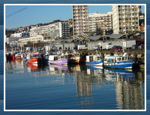 Port de p che le blog de tata tounette62 amour photo - Port de plaisance de boulogne sur mer ...