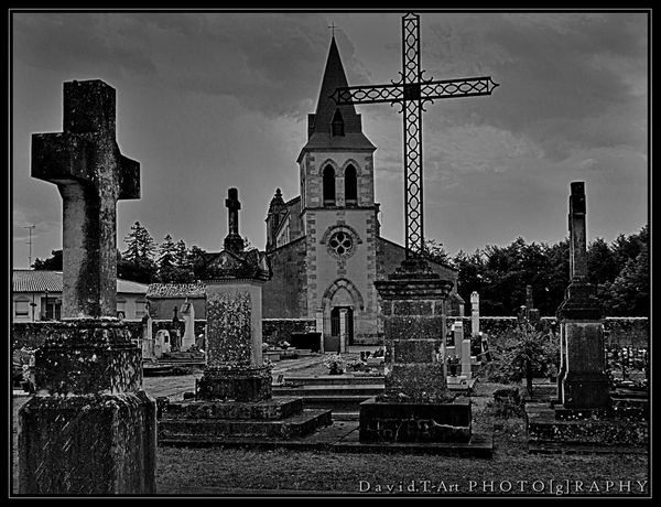 église de Mios