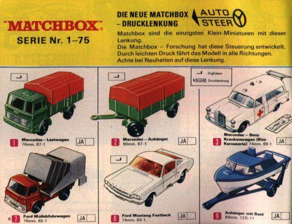 catalogue matchbox 1969 deutches katalog p06