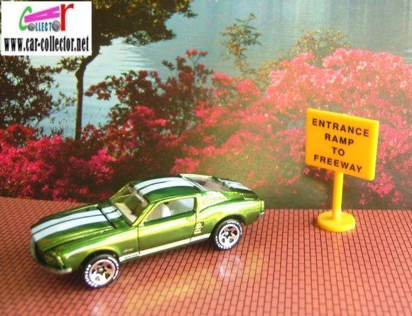 1967 mustang ford mustang 67 classics series 1 2005