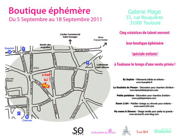 boutique ephemere flyer Sept2011 dos