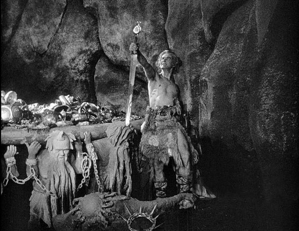 [1924] Die Nibelungen Siegfried Fritz Lang (7)