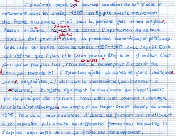 dissertation preuve scientifique Writing an essay for college application requirements dissertation progres scientifiques techniques d39histoire sujet de la dissertation preuve scientifique.