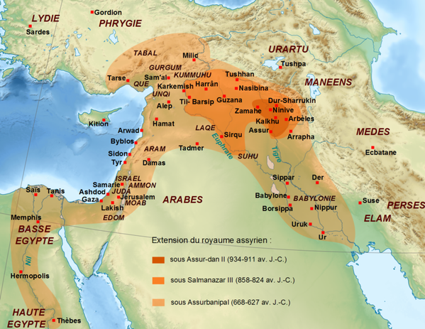 assyrie syrie sexy