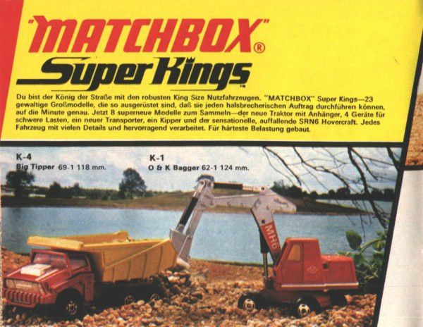 catalogue matchbox 1974-1975 p26