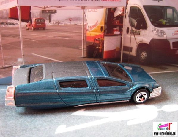sentinel 400 limo syd meads 2002.054
