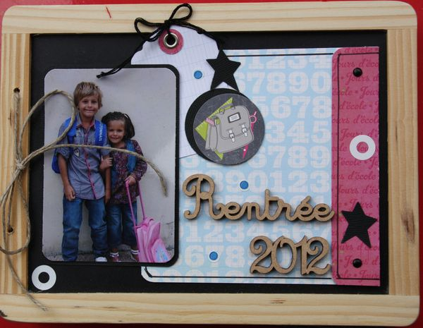MINI RENTREE 2012 - 1