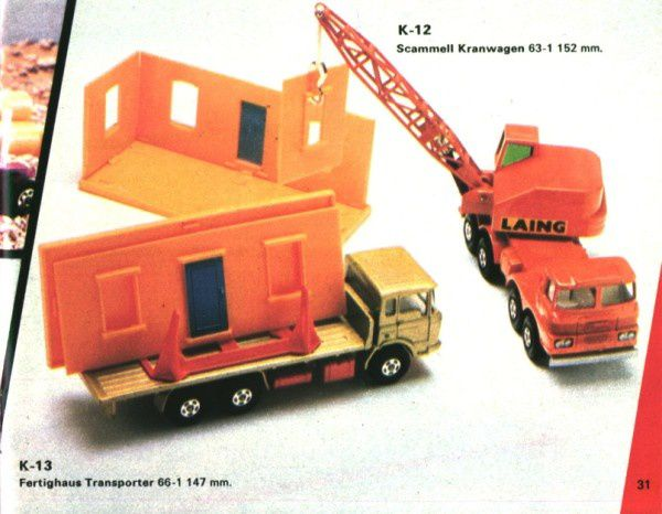 catalogue matchbox 1974-1975 p31