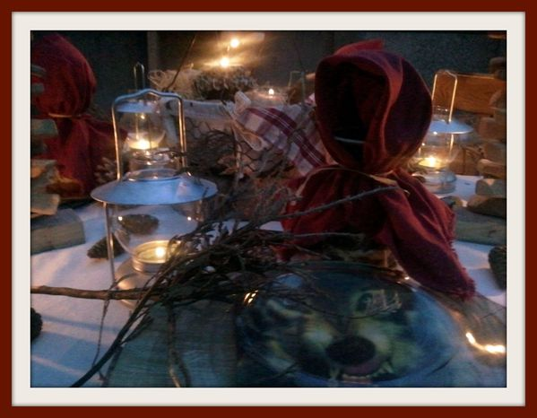 chaperon rouge Cath 2bis