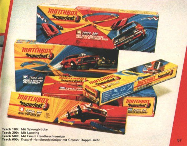 catalogue matchbox 1974-1975 p57