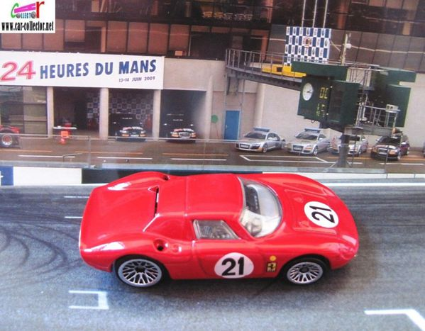 ferrari 250 lm 250lm 2007.023 first editions (5)