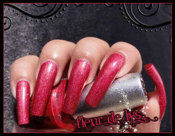 OPI DS REFECTION