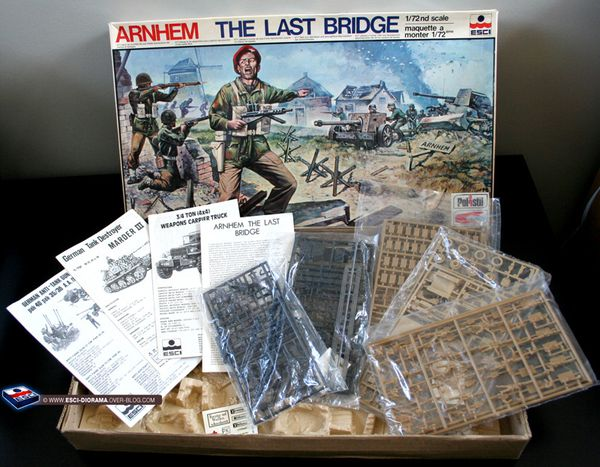 ESCI 2001-Arnhem-The last Bridge-11