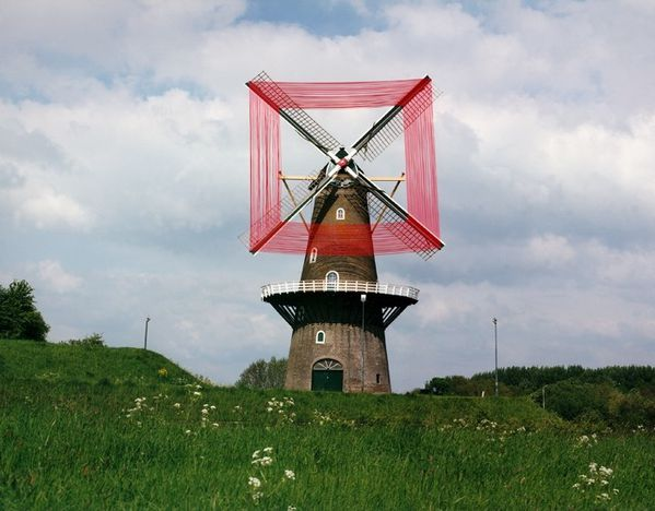 2010-Red Windmill, NL-01