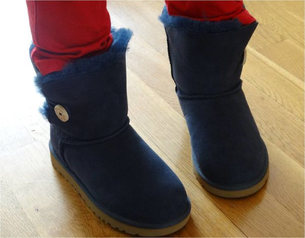 Sortie ugg tennessee