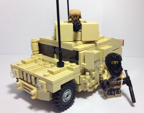 modernbrixcustoms lego war b