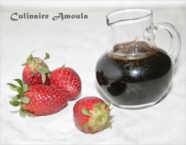sauce caramel fraises1