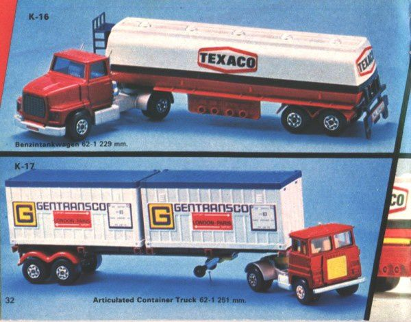 catalogue matchbox 1974-1975 p32