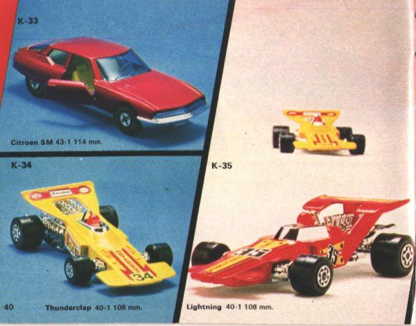 catalogue matchbox 1974-1975 p40