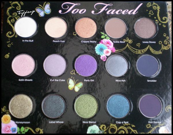Sweet dreams Too faced (26)