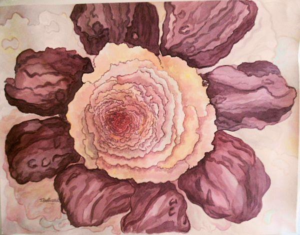 Fleur de Choux