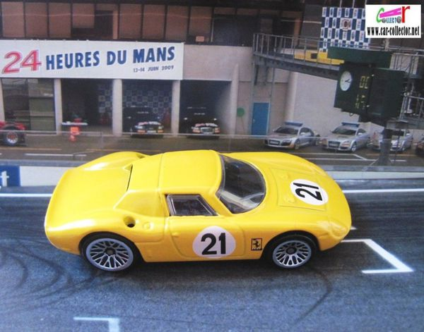 ferrari 250 lm 250lm 2007.023 first editions (2)